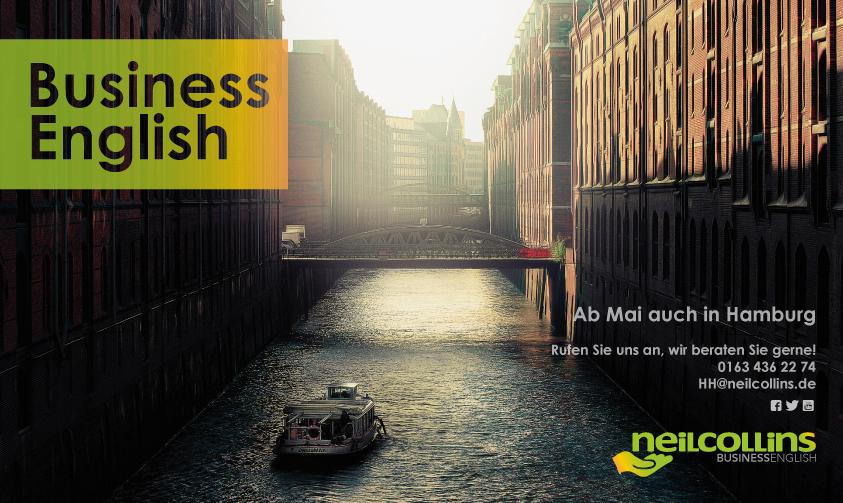 Business-English-Hamburg